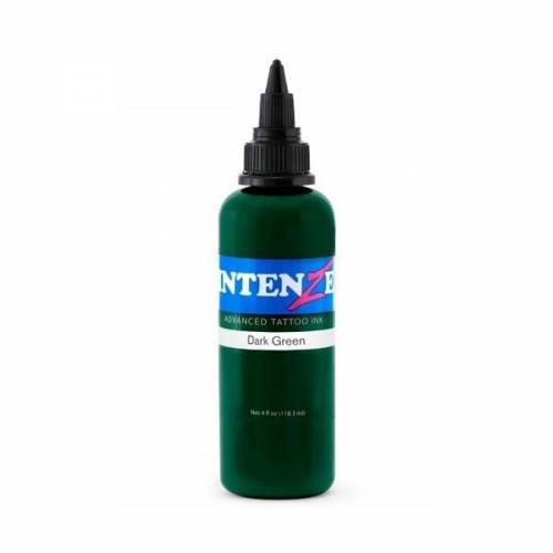 Dark Green Intenze