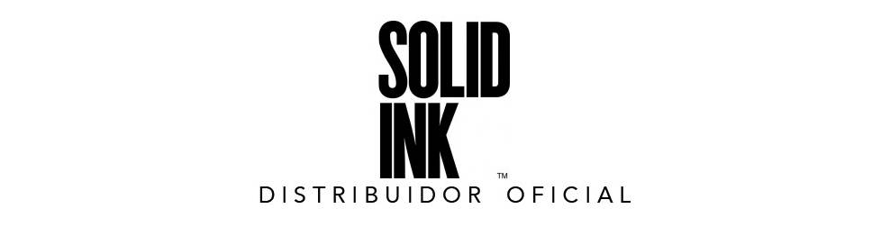 ▶Solid Ink